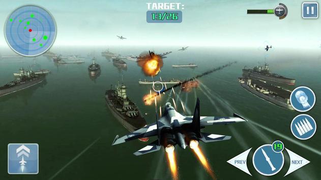 Call of Thunder War screenshot 2