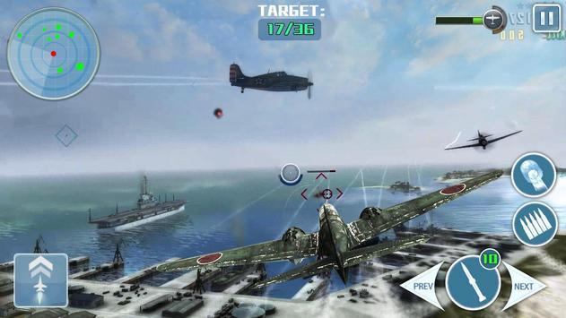 Call of Thunder War screenshot 4