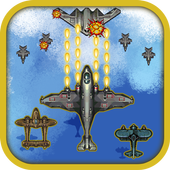 Lightning Sky Fighter icon