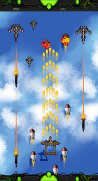 Lightning Sky Fighter screenshot 1
