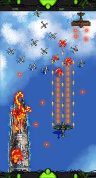 Lightning Sky Fighter screenshot 2