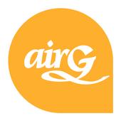 airG icon