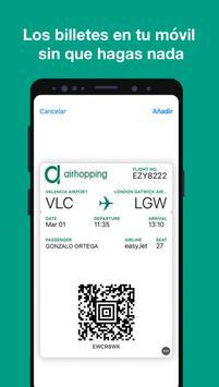 Airhopping Screenshot 2