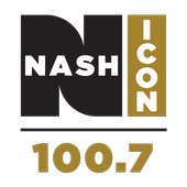 100.7 Nash Icon icon