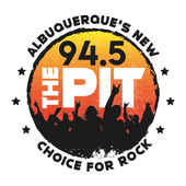 94.5 The Pit icon