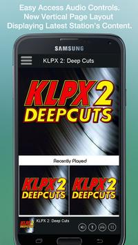 KLPX 2 - Deep Cuts poster