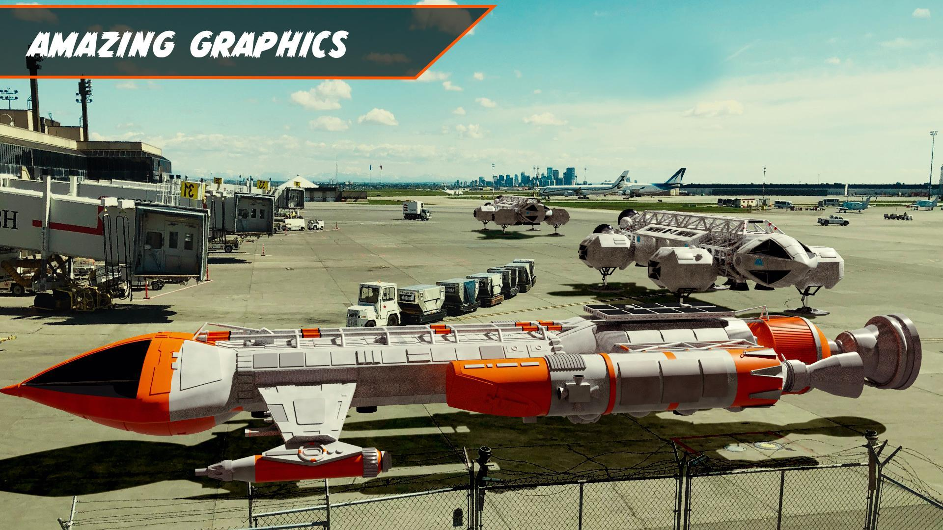 Airport Bus Simulator 2019 : Bus Racing Game 3D for Android