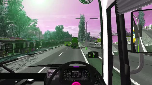Bus Simulator 2020:Airport Heavy Bus Driving-2 capture d'écran 1