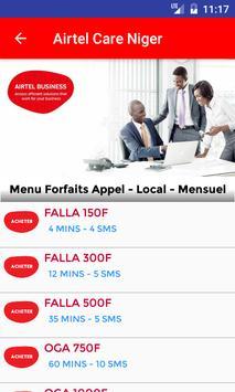 Airtel Care NE screenshot 5