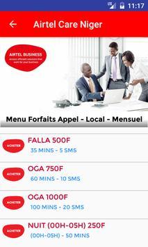 Airtel Care NE screenshot 6