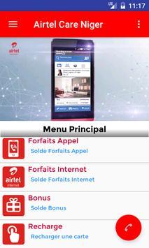 Airtel Care NE screenshot 1