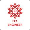 FF1 ENGINEER आइकन
