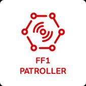 FF 1-PATROLLER आइकन