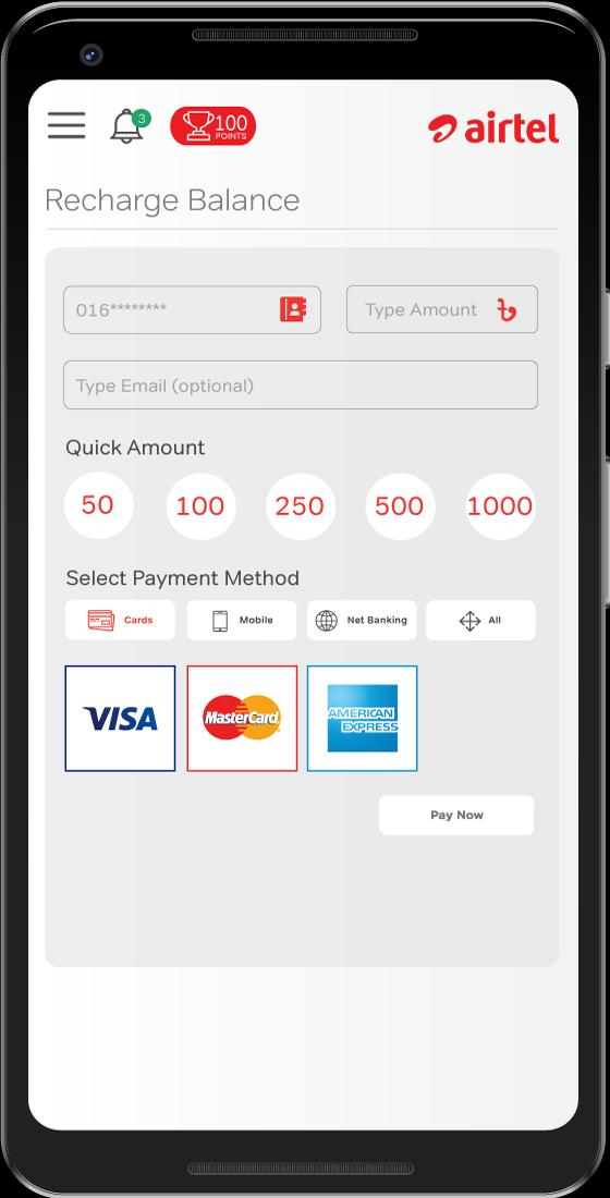 Airtel MyPlan for Android - APK Download