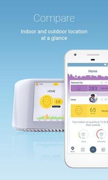 Air Quality | AirVisual screenshot 3