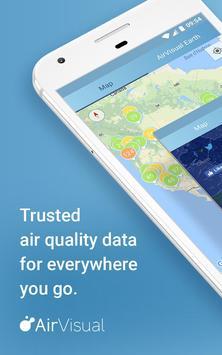 Air Quality | AirVisual screenshot 12