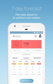 Air Quality | AirVisual screenshot 14