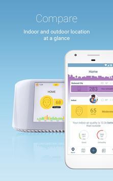 Air Quality | AirVisual screenshot 15
