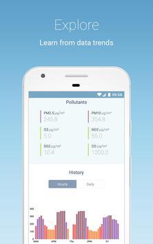 Air Quality | AirVisual screenshot 16