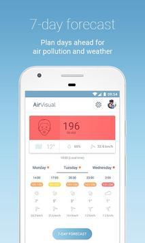 Air Quality | AirVisual screenshot 2