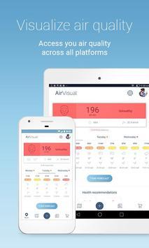 Air Quality | AirVisual screenshot 5