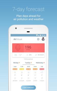 Air Quality | AirVisual screenshot 9