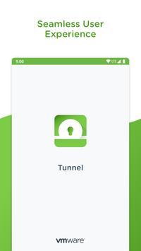 Tunnel screenshot 2