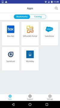VMware Workspace ONE Cartaz