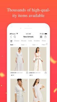Airy - Women's Fashion screenshot 4
