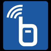 Blues Tronik - isi pulsa dan PPOB online icon