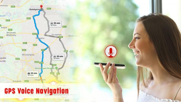SpeedCam Detector Radar– Traffic & Route Navigator screenshot 8