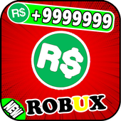 How To Get Free Robux - Robux Free Tips 2k19 icon