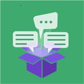 ai.Message Box アイコン