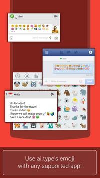 ai.type Emoji Keyboard Plugin screenshot 8