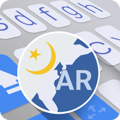 ikon Arabic for ai.type keyboard