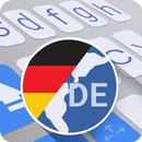 German for ai.type Keyboard APK