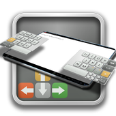 A.I.type Tablet Keyboard Free icon