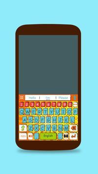 ai.keyboard Comic Book theme poster