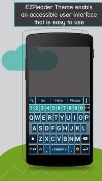 A.I.type EZReader Theme poster