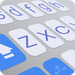 ai.type لوحة المفاتيح + تعبيري
