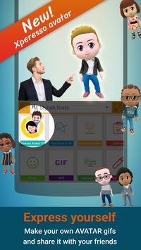 ai.type Free Emoji Keyboard poster