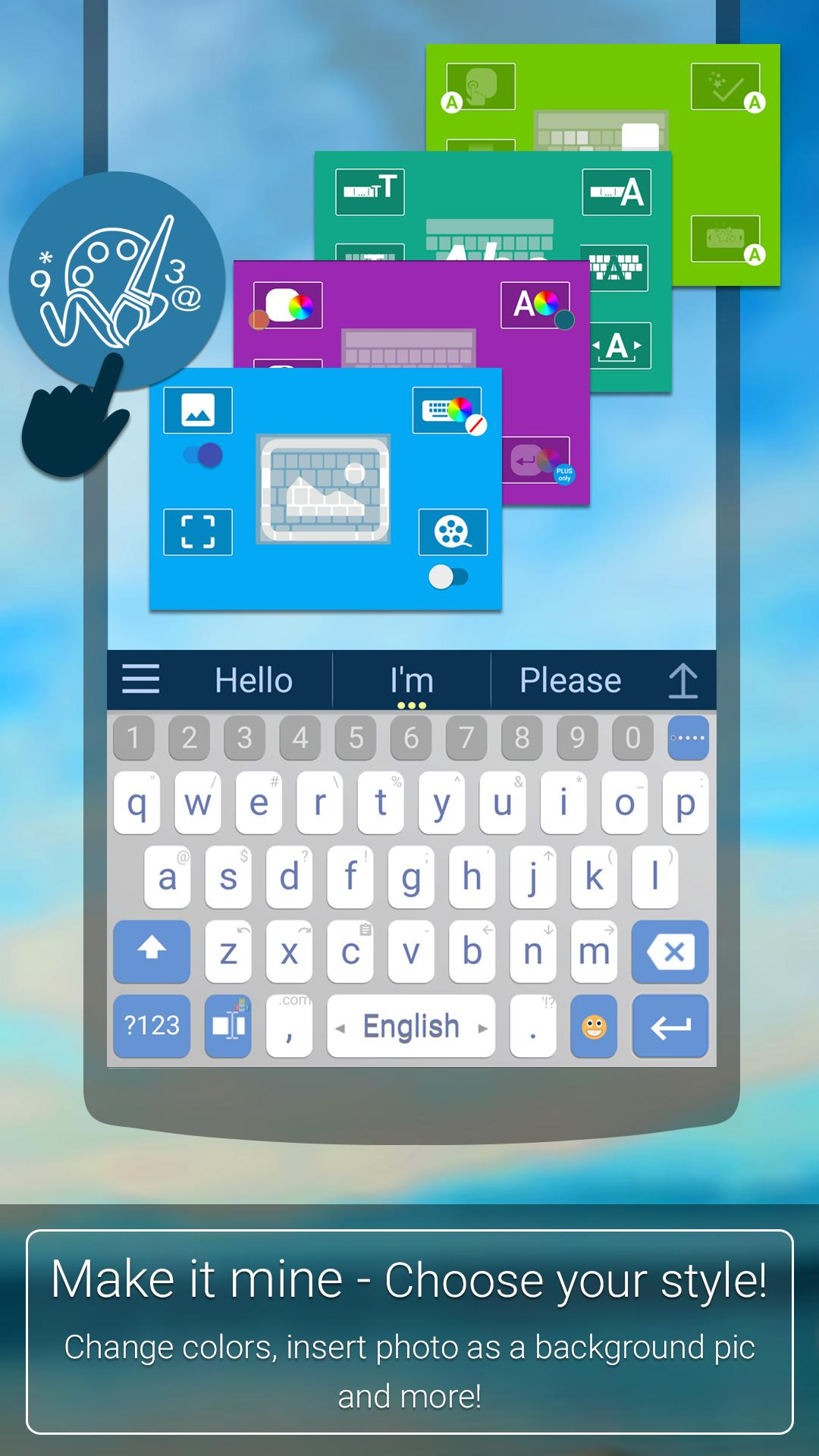ai type Free Emoji Keyboard for Android - APK Download
