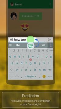 ai.type Free Emoji Keyboard screenshot 19