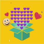 ai.Emoji Art FunBox アイコン