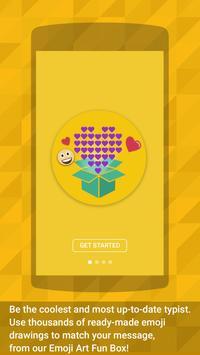 ai.Emoji Art FunBox ポスター