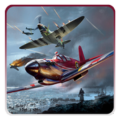 Airplane Fighting Shooter icon