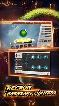 Fury fighter: Z screenshot 2