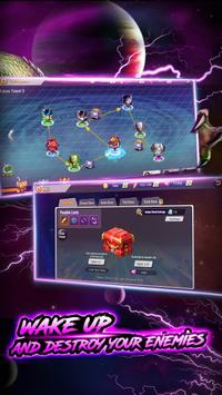 Fury fighter: Z screenshot 3