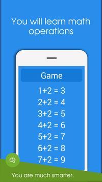 Multiplication Table Kids Math screenshot 2
