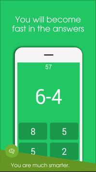 Multiplication Table Kids Math screenshot 4